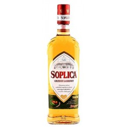 VODKA SOPLICA NOISETTE