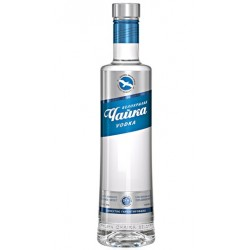 VODKA BELOKRYLAYA CHAIKA
