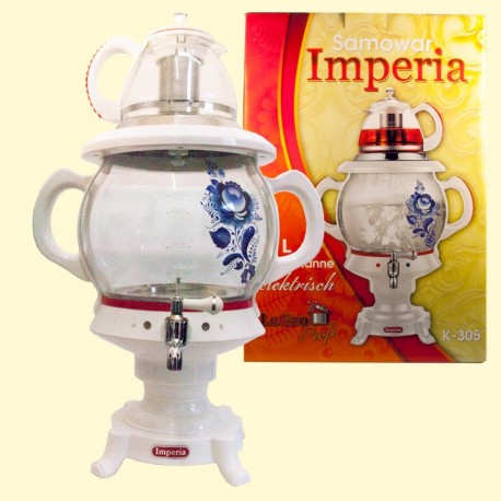 "SAMOVAR ""EMPIRE"""