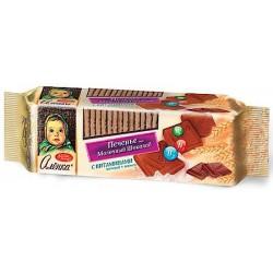 BISCUITS ALENKA CHOCOLAT