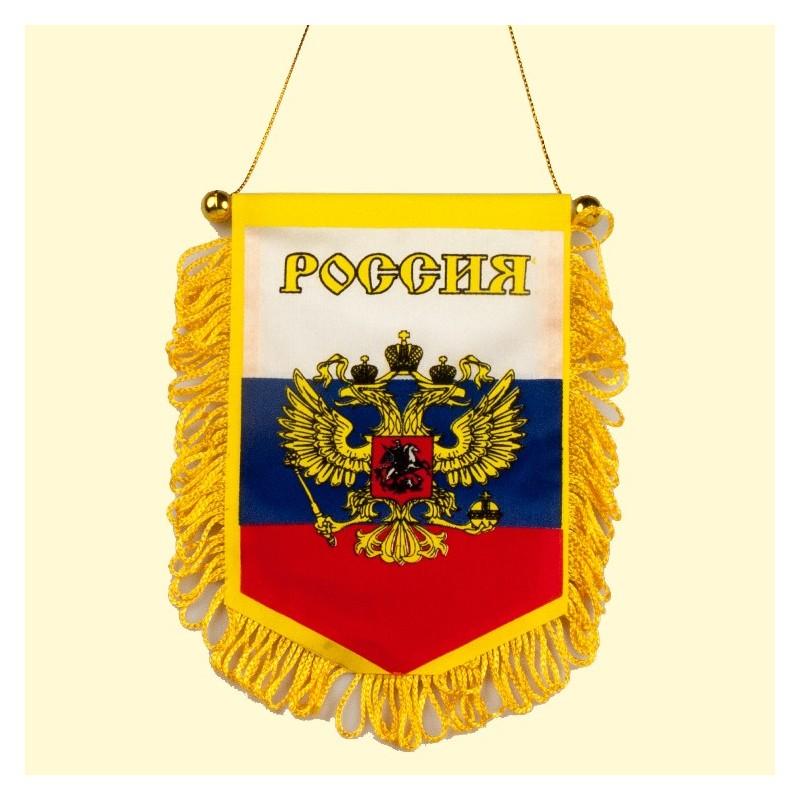 Bannière auto Russie