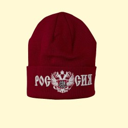 BONNET ROUGE RUSSIE