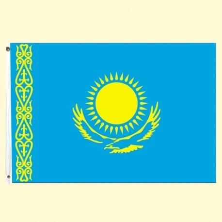 DRAPEAU KAZAKH