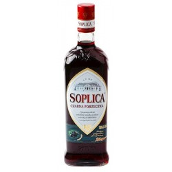 VODKA SOPLICA CASSIS