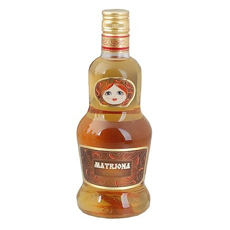 VODKA MATRIOCHKA