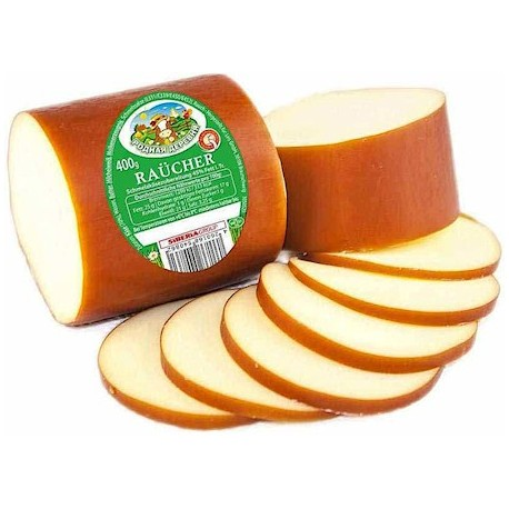 FROMAGE RUSSE FUMÉ