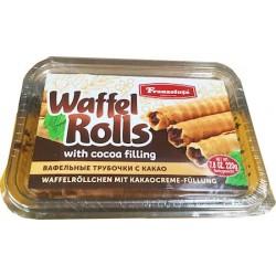 CIGARETTES RUSSES CHOCOLAT