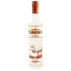 VODKA TOUNDRA