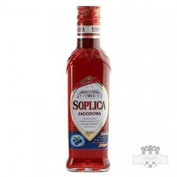 VODKA SOPLICA MYRTILLE