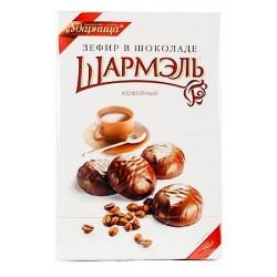 ZEFIRS CHOCOLAT CAFÉ