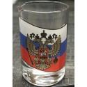 VERRE A VODKA RUSSIE