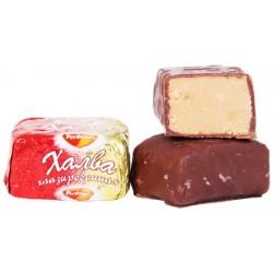 CHOCOLATS AU HALVA