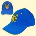 CASQUETTE UKRAINE