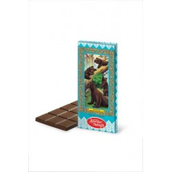 TABLETTE DE CHOCOLAT OURS MICHKA