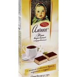 GAUFRETTES ALENKA CHOCOLAT