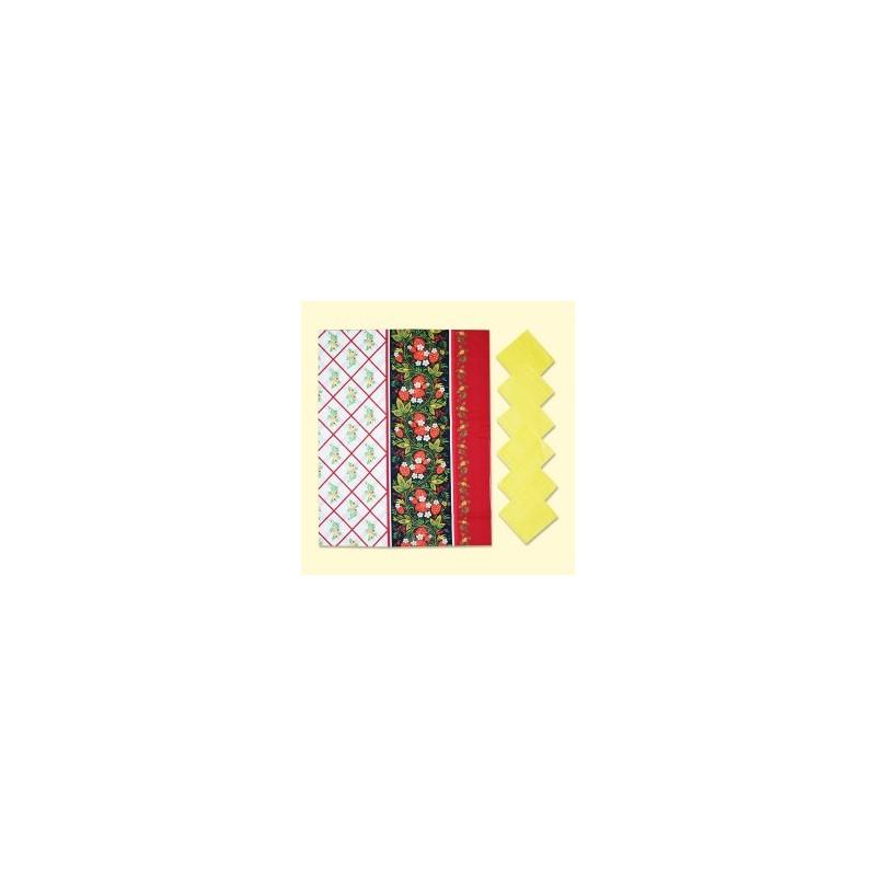 nappe serviettes de table la maison russe. Black Bedroom Furniture Sets. Home Design Ideas