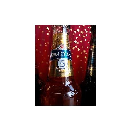 Bière Baltika