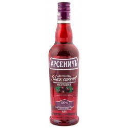 VODKA ARSENITCH CASSIS