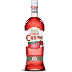 vodka cyabri cranberry