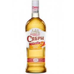 Vodka Cyabrii Piment-Miel