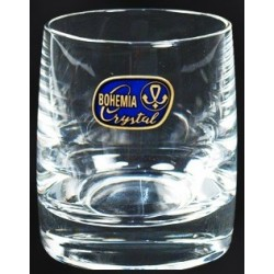 VERRES A VODKA CRISTAL IDEAL
