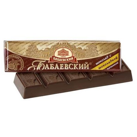 BARRE CHOCOLAT