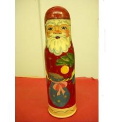Cache Bouteille Père Noël