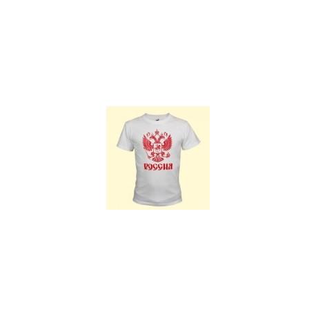 Tee-Shirt  Russia
