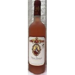 Vin du Tsar Rosé des Pierres