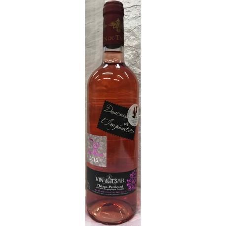 vin du Tsar Douceur de L'Impératrice