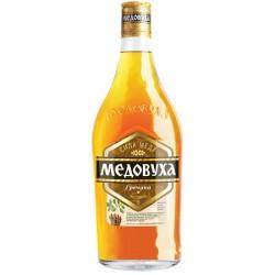 MEDOVOUKHA