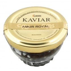 CAVIAR AMOUR ROYAL