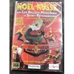 DVD NOEL RUSSE