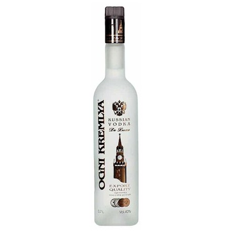 VODKA LUMIERES DU KREMLIN