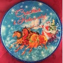Noël et Nouvel An Russes